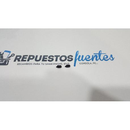 JUEGO BOTONES ORIGINAL PARA SPC INTERNET GLEE 9.7 QUAD CORE - RECUPERADO