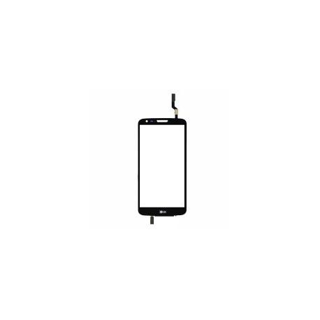 Repuesto Pantalla Tactil LG Optimus G2 D802 Negra