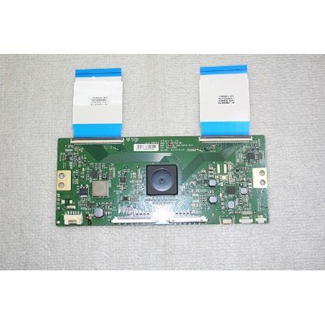 MODULO T-CON BOARD TV LG 55UF950V 6870C-0546A