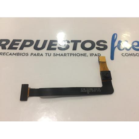 FLEX DE CAMARA SPC DARK GLOW 10.1 OCTA CORE VERSION 1.1 (TAPA PLASTICO) - RECUPERADO