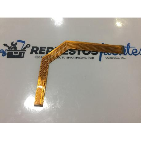 FLEX DE LCD ORIGINAL SPC DARK GLOW 10.1 3G OCTA CORE - RECUPERADO