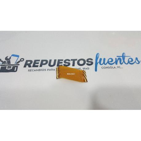 FLEX DE CONEXION MODULO CARGA ORIGINAL PARA SPC INTERNET MORFEO 8 - RECUPERADO