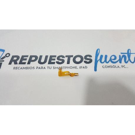 FLEX DE MODULO BOTONES ORIGINAL PARA SPC INTERNET MORFEO 8 - RECUPERADO