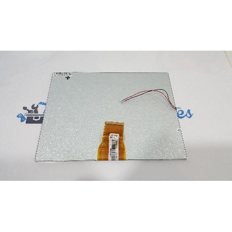PANTALLA LCD DISPLAY ORIGINAL PARA SPC INTERNET MORFEO 8 - RECUPERADA