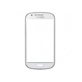 Samsung Galaxy EXPRESS i8730 Cristal Blanco Gorilla Glass