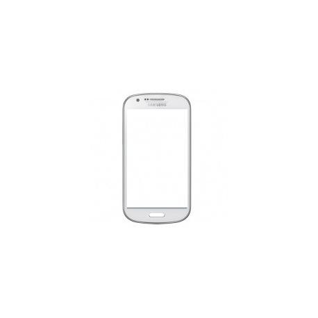 Samsung Galaxy EXPRESS i8730 Cristal Blanco Gorilla Glass