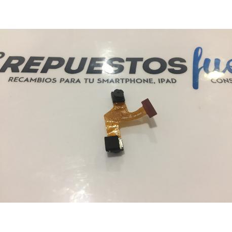 FLEX DE CAMARA ORIGINAL SPC INTERNET NITRO 8B (TAPA NEGRA) - RECUPERADA