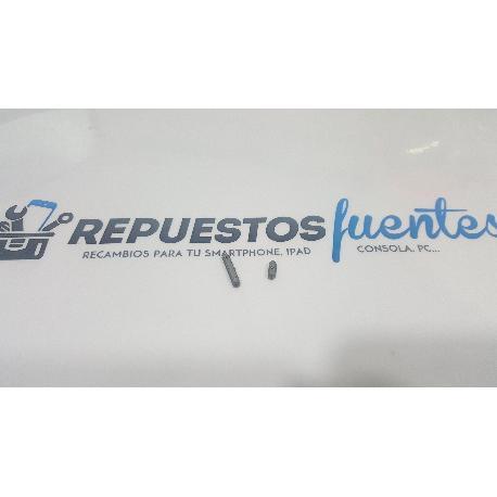 BOTONES DE TAPA ORIGINAL PARA SPC INTERNET NITRO 7 - RECUPERADO