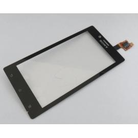 Pantalla Tactil cristal Sony Xperia J, ST26i