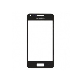 Pantalla Cristal Gorilla Glass Tactil Original Samsung Galaxy S Advance i9070 Negra