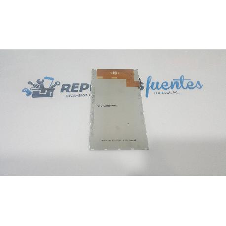 PANTALLA LCD DISPLAY ORIGINAL PARA ARCHOS 50 NEON - RECUPERADA