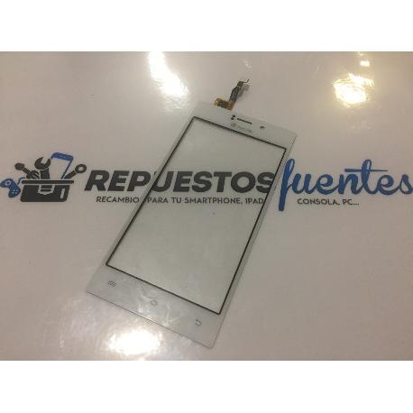 PANTALLA TACTIL ORIGINAL PARA ODYSEA 500 QHD  - RECUPERADA