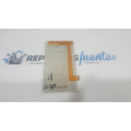 PANTALLA LCD DISPLAY ORIGINAL PARA ARCHOS 50C NEON - RECUPERADA