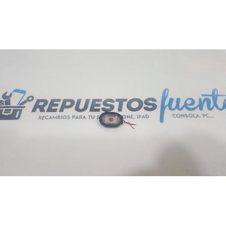ALTAVOZ BUZZER ORIGINAL PARA ARCHOS 50C NEON - RECUPERADO
