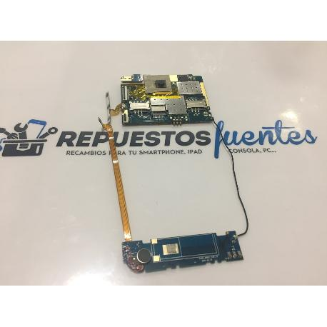 PLACA BASE ORIGINAL BEST BUY EASYPHONE 6 - RECUPERADA