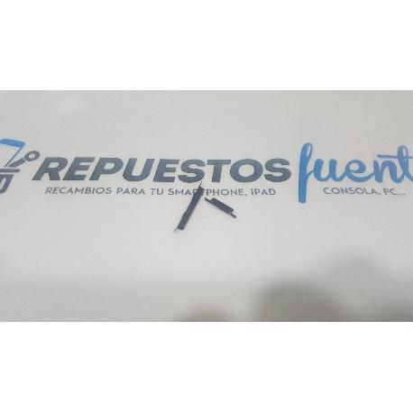 BOTONES DE TAPA ORIGINAL PARA ARCHOS 50 PLATINUM - RECUPERADO