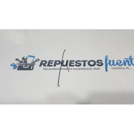 SET DE CABLES COAXIALES ORIGINAL PARA ARCHOS 50 HELIUM 4G - RECUPERADO