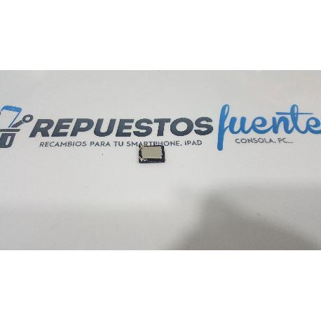 ALTAVOZ BUZZER ORIGINAL PARA ARCHOS 50 HELIUM 4G - RECUPERADO