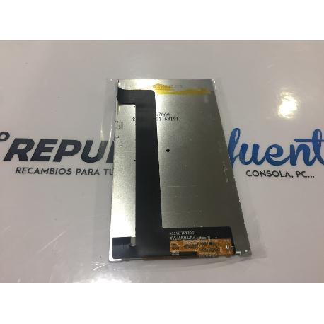 PANTALLA LCD DISPLAY ORIGINAL BESTBUY EASYPHONE 4.7QC - RECUPERADA