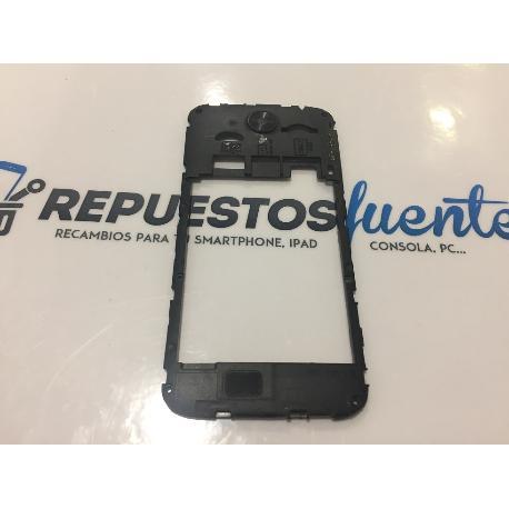CARCASA INTERMEDIA ORIGINAL BESTBUY EASYPHONE 4.7QC - RECUPERADA
