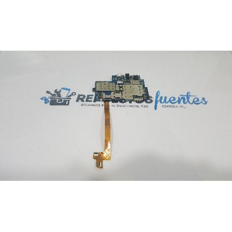 PLACA BASE ORIGINAL PARA ARCHOS 64 XENON - RECUPERADA