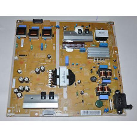 FUENTE DE ALIMENTACIÓN POWER SUPPLY TV SAMSUNG UE48H6400AW L48X1T-ESM REV 1.0