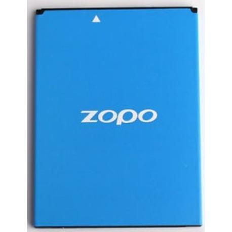 BATERIA BT557S PARA ZOPO ZP952 SPEED PLUS/COLOR S 3000 MAH