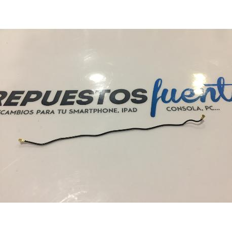 CABLE COAXIAL ORIGINAL ZOPO SPEED 7 PLUS ZP952 - RECUPERADO