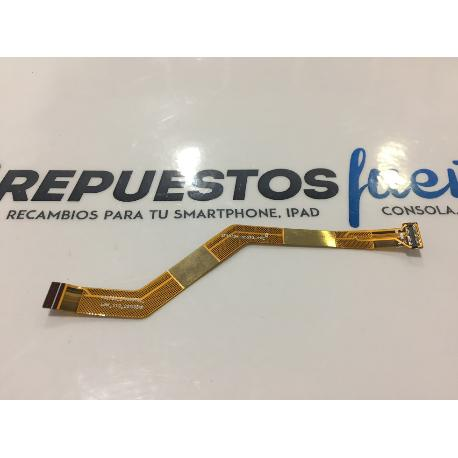 FLEX CENTRAL ORIGINAL ZOPO SPEED 7 PLUS ZP952 - RECUPERADO