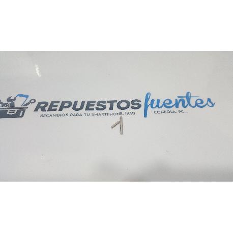 BOTONES DE CARCASA ORIGINAL PARA ZOPO ZP530+ DORADO - RECUPERADO
