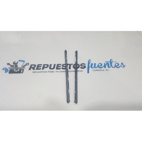 VARILLAS METALICAS ORIGINAL PARA ZOPO ZP530+ PLATA - RECUPERADA