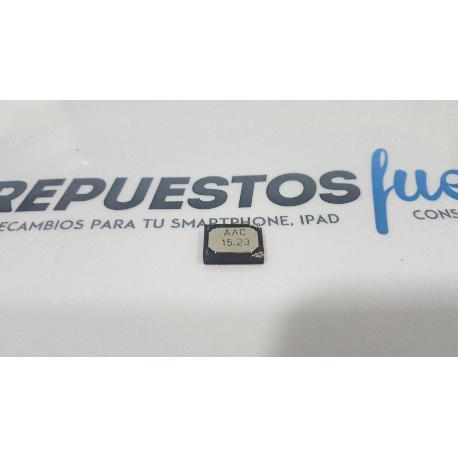 ALTAVOZ BUZZER ORIGINAL PARA ZOPO ZP920+ FLASH S - RECUPERADO