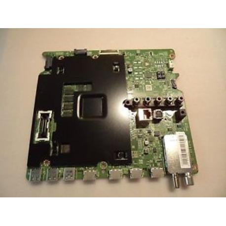 PLACA BASE MAIN BOARD TV SAMSUNG UE48JU6740K BN41-02344B