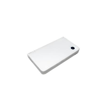 Carcasa Compatible Nintendo DSi XL blanca