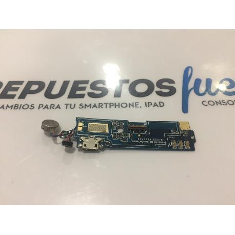 MODULO CONECTOR DE CARGA ZOPO 7 SPEED GP ZP953 - RECUPERADO