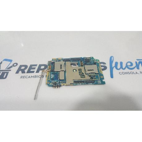 "PLACA BASE ORIGINAL PARA SPECTRUM OPTIMUX 5,5"" OGS QUAD CORE - RECUPERADA"