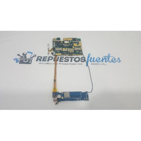 PLACA BASE ORIGINAL PARA SPECTRUM OPTIMUS 6 - RECUPERADA