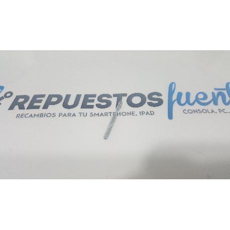 BOTONES VOLUMEN + ENCENDIDO DE TAPA ORIGINAL PARA SPECTRUM OPTIMUS 6 - RECUPERADO