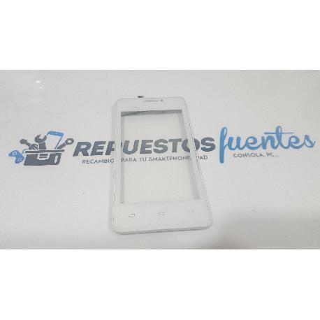 CARCASA INTERMEDIA ORIGINAL PARA AVVIO 778S BLANCA - RECUPERADA