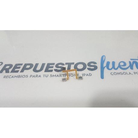 FLEX DE BOTONES VOLUMEN ORIGINAL PARA MASTERPHONE 6 - RECUPERADO