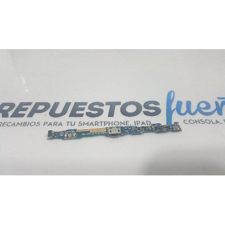 MODULO DE CARGA ORIGINAL PARA MASTERPHONE 6 - RECUPERADO