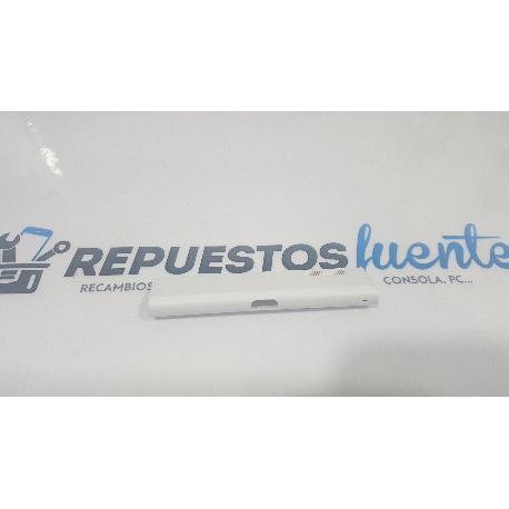 TAPA INFERIOR DE CARCASA ORIGINAL PARA MASTERPHONE 6 - RECUPERADO