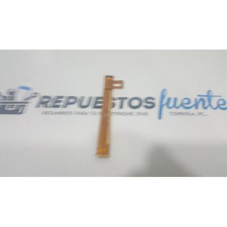 FLEX PRINCIPAL ORIGINAL PARA MASTERPHONE 8X - RECUPERADO