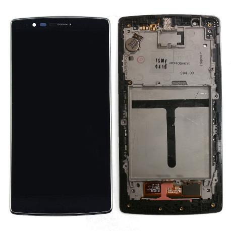 PANTALLA LCD DISPLAY + TACTIL CON MARCO ORIGINAL LG OPTIMUS G FLEX 2 H955 - RECUPERADA