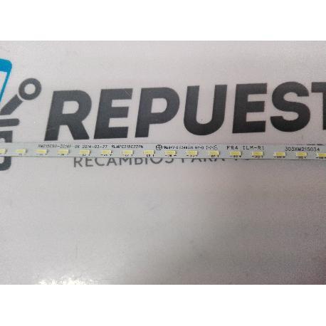 TIRA LED TV BLAUPUNKT 215/207I-GB-3B-FHBKDUP-EU FR4 ILM-R1
