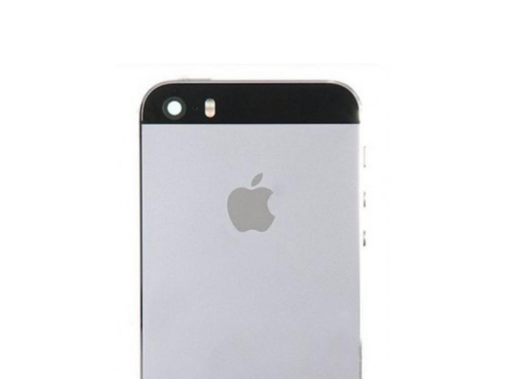iphone se carcasa tapa