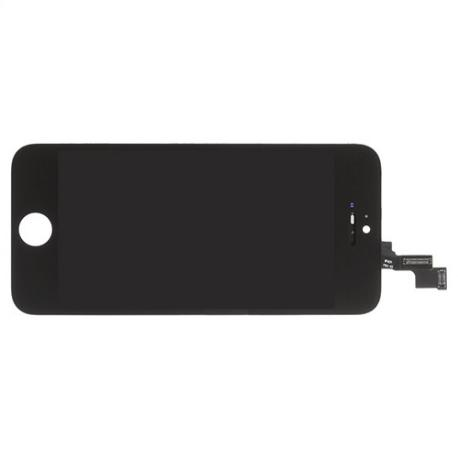 PANTALLA LCD DISPLAY ORIGINAL + TACTIL PARA IPHONE 5S - NEGRA / DESMONTAJE