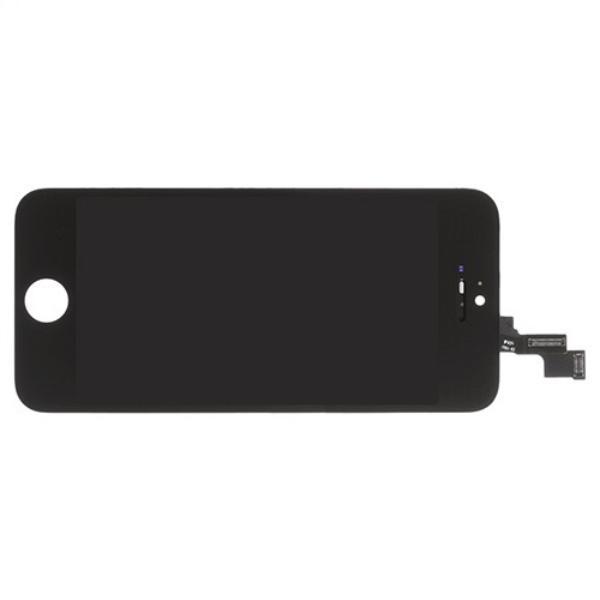 PANTALLA LCD DISPLAY ORIGINAL + TACTIL PARA IPHONE 5S - NEGRA / DESMONTAJE