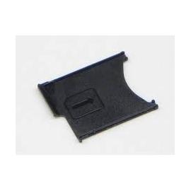 PortaSim Sony Xperia Z Ultra XL39h C6802 negra