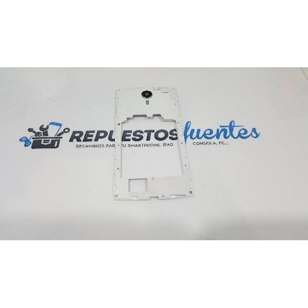 CARCASA INTERMEDIA ORIGINAL PARA MASTERPHONE 5 - RECUPERADA